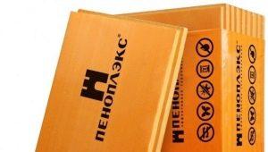 «Пеноплэкс» 30 мм: особенности и технические характеристики