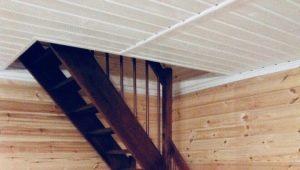 Преимущества и недостатки продукции фабрики лестниц «Столярыч»