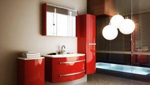 Раковины в ванную комнату с тумбой: тонкости выбора