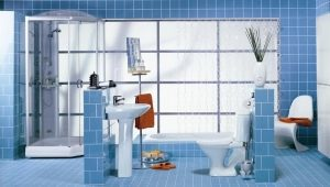 Сантехника для ванной комнаты: виды, критерии выбора и варианты расположения
