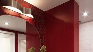 Стеновые панели для ванных комнат: разновидности и советы по выбору