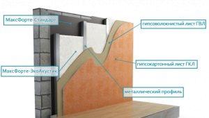 Звукоизоляция в монолитном доме: выбор материала и рекомендации по установке