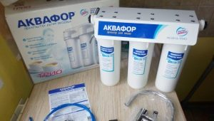 «Аквафор»: разновидности фильтров для воды и рекомендации по эксплуатации