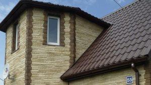 Фасадные панели «Альта Профиль»: выбор и установка