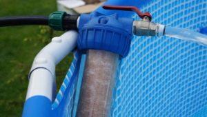 Фильтры для бассейнов: виды и нюансы выбора