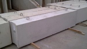 Фундаментные блоки: разновидности и характеристики, рекомендации по укладке