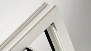 Фурнитура для пластиковых окон: важные нюансы качества конструкций