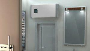 Горизонтальные водонагреватели: технические характеристики и критерии выбора