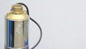Как подобрать насос для скважины?