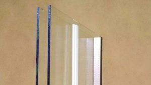 Как правильно выбрать стеклопакет?