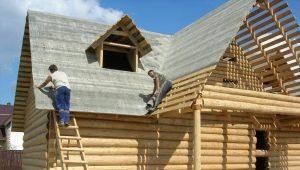 Как собрать и поставить сруб: нюансы работ по возведению бревенчатого дома и подсказки специалистов