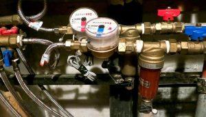 Как выбрать и установить счетчик на отопление?