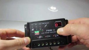 Контроллеры для заряда солнечной батареи: тонкости подбора и монтажа