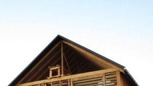 Особенности процесса проектирования дачных каркасных домов