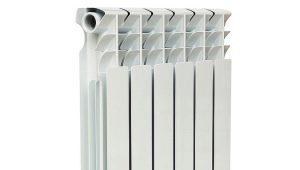 Радиаторы STI: модельный ряд продукции