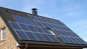 Разновидности и особенности установки солнечного коллектора для отопления