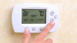 Комнатные термостаты для газовых котлов: технические характеристики, виды и особенности эксплуатации