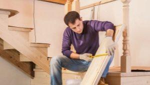 Комплектующие для деревянных лестниц: что потребуется для монтажа конструкций и этапы установки