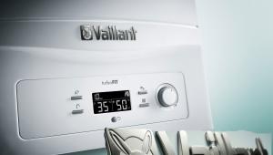 Характеристики и особенности использования газовых колонок Vaillant