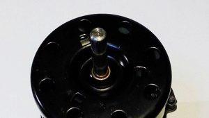 Как выбрать мотор для вытяжки?