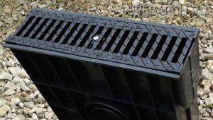 Пескоуловители для канализации: характеристики, типы и монтаж