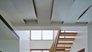 Тонкости расчета размеров лестницы на второй этаж