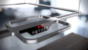 Вытяжки Electrolux: особенности и разновидности конструкций