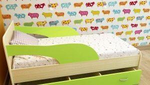 Детские кровати с бортиками: находим баланс между безопасностью и комфортом