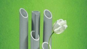 Диаметры водопроводных труб и советы по выбору размера