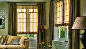 Греческие шторы: особенности стиля и советы по выбору