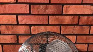 Напольные вентиляторы: особенности выбора и тонкости эксплуатации
