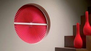 Оригинальные и необычные модели штор