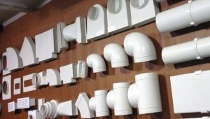 Особенности и выбор комплектующих для вентиляции