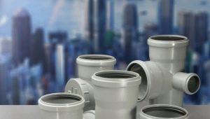 Переходники для канализации: разновидности и советы по выбору