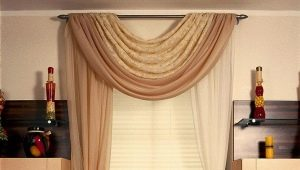 Выбираем шторы на маленькое окно
