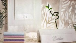 Бамбуковые полотенца: свойства, плюсы и минусы