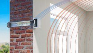 Как правильно выбрать и монтировать клапан приточной вентиляции?