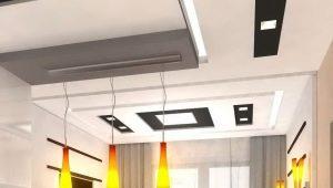 Кухня в частном доме, совмещенная с гостиной: как грамотно все спланировать и оформить?