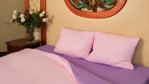 Махровое постельное белье: преимущества и недостатки, тонкости выбора