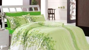 Особенности бамбукового постельного белья