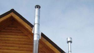 Особенности и устройство вентиляции в деревянном доме