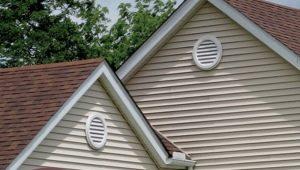 Особенности наружных вентиляционных решеток