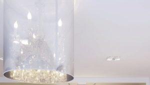 Планировка и дизайн интерьера кухни-гостиной размером 14 кв. м