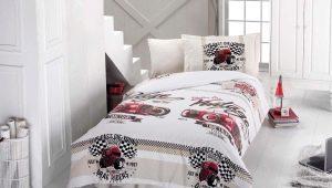 Размеры односпального постельного белья для детей и взрослых