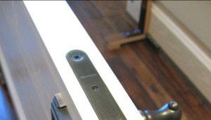 Советы по выбору фурнитуры для дверей
