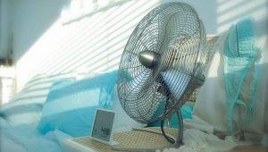 Виды и принцип работы безлопастных вентиляторов