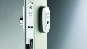 Электромеханические защелки на двери: особенности и устройство