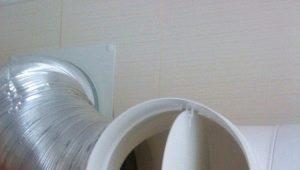 Характеристики обратных клапанов для вентиляции и особенности их установки