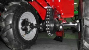 Как выбрать и установить колеса для культиватора?
