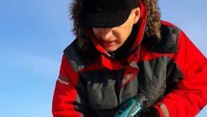 Шуруповерты для ледобура: виды, рекомендации по выбору и установке